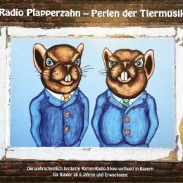 Braun & Murr – Radio Plapperzahn - Perlen der Tiermusik